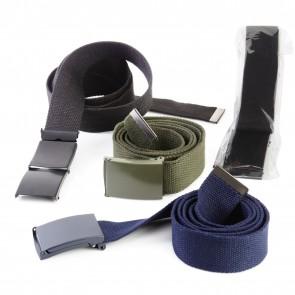 Cinturon liso