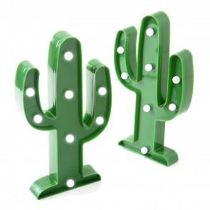 Lampara quitamiedos cactus (Disponible en Julio)