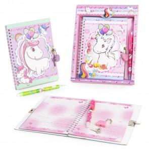 Diario unicornio